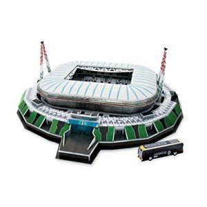 Toyland Juventus Stadium - Puzzle 103 pièces