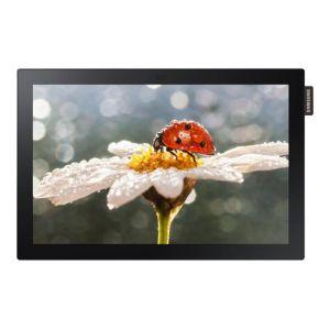"Image de Samsung DB10E-T Smart Signage - Ecran LED 10"" tactile"