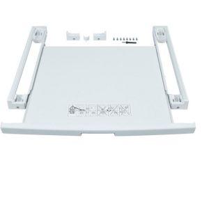 Siemens WZ20400 - Kit de superposition avec tablette pour lave linge