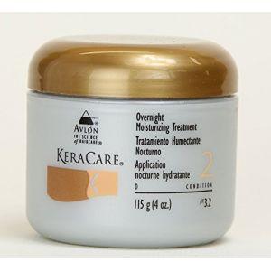 Avlon Keracare - Overnight Moisturizing Treat 2
