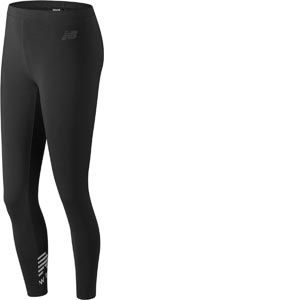 New Balance Collants New-balance Essentials Cotton Legging - Black - Taille XS