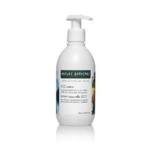 Naty Lotion corporelle écologique (2 x 250 ml)