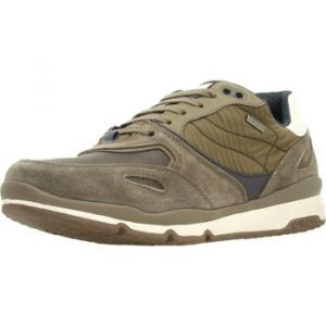 Geox Chaussures U SANDRO B ABX A vert - Taille 40,44,45