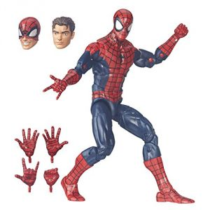 Figurine Spider-Man 30 cm - Marvel Legends Series 2016