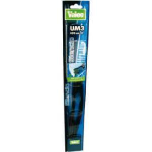 Valeo Silencio VM212 - 2 balais essuie-glace 45cm et 60cm