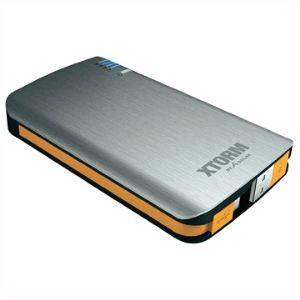 A-solar AL370 - Xtorm Power Bank 7300 mAh