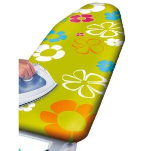 Wenko 1236645500 - Housse pour table à repasser 130 x 51 cm