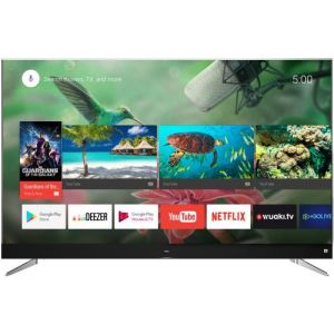 TCL Digital Technology U65C7006 - Téléviseur LED 165 cm 4K UHD