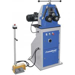 Metallkraft Cintreuse de profils motorisée PRM10E 1X230V