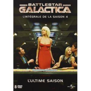 Battlestar Galactica  : L'Integrale Saison 4