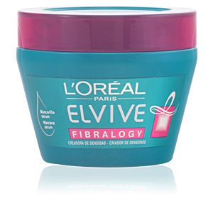 L'Oréal L`oreal Mask Elvive Fibralogy Density 300 Ml