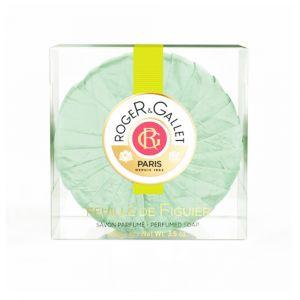 Roger & Gallet Feuille de Figuier - Savon parfumé