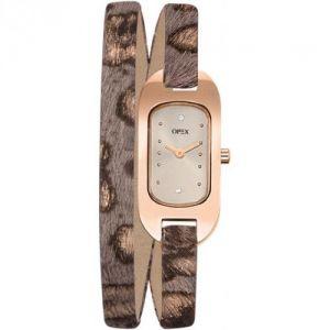 OPEX Paris X0396LA2 - Montre pour femme avec bracelet double