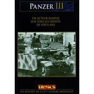 Panzer III : Un acteur majeur sur tous les fronts de 1939 à 1943