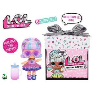 GP Toys L.O.L. Surprise - Present Surprise