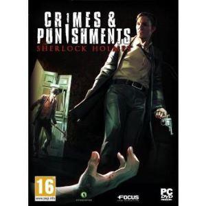 Sherlock Holmes : Crimes & Punishments [PC]