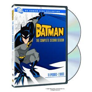Batman : Complete Second Season