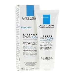 La Roche-Posay Lipikar Baume AP+ - Baume relipidant anti-irritations, anti-grattage