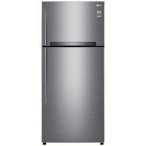 LG GTD7850PS - Réfrigérateur combiné Total No Frost