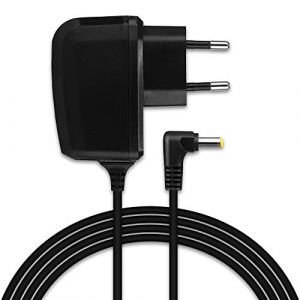 Subtel Chargeur pour Sony PSP