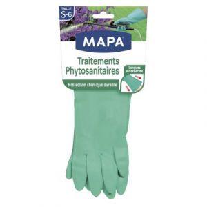 Mapa Gants traitement phytosanitaire | Taille: T.8