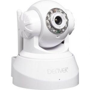 Denver Electronics IPC-330 - Caméra IP pour l'intérieur Ethernet, Wi-Fi