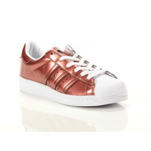 Adidas Superstar Boost W Lo Sneaker cuivre blanc cuivre blanc 36,0 EU