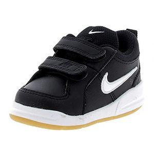 brand new 1b063 ac585 Nike Pico 4 (TDV), Sneakers Basses bébé garçon, Multicolore (Black