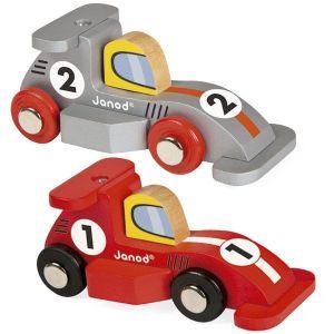 Janod Story Racing Formule 1