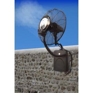 Image de A14640 - Ventilateur brumisateur d'extérieur
