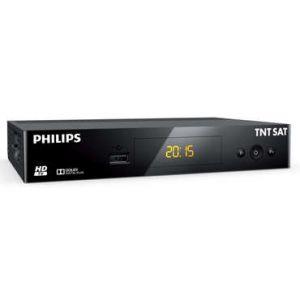 Philips DSR3231T - Adaptateur TNT et TNT SAT