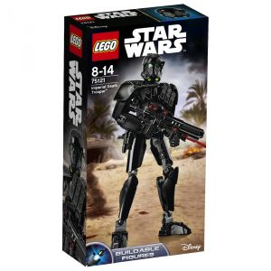 Lego 75121 - Star Wars: Imperial Death Trooper
