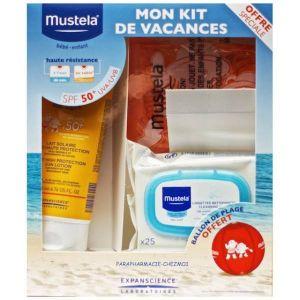 Mustela Mon kit de vacances