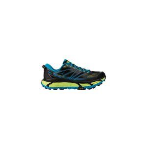 Hoka One One Mafate Speed 2 Nine Iron Black Chaussures de trail