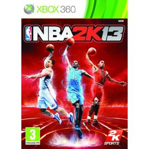 NBA 2K13 [XBOX360]