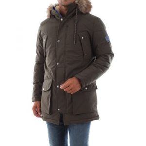 Jack & Jones Parka Jack Jones JOREXPLORE vert - Taille XXL,S,M,L,XL