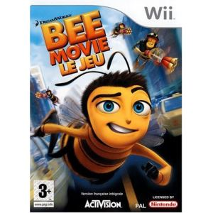 Bee Movie : Le Jeu [Wii]