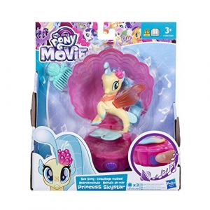 Hasbro My Little Pony Coquillage musical Sirène