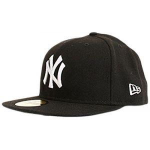 A New Era 5950 Fashion Ny Yankees casquette black/white 7 1/2