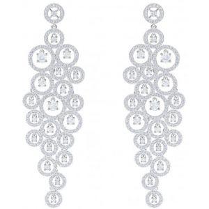 Swarovski Boucles d'oreilles 5408280