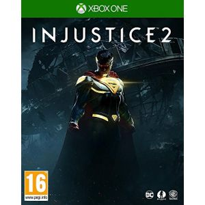 NetherRealm Studios Injustice 2 [XBOX One]