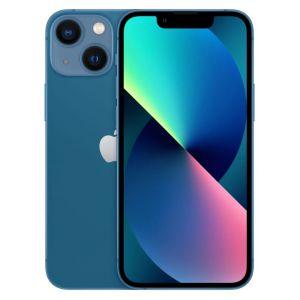 Apple iPhone 13 mini 256 Go Bleu
