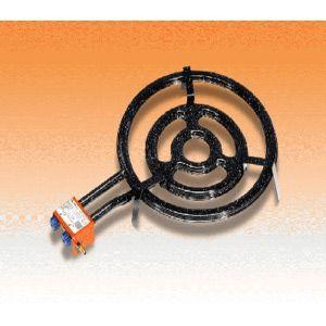 Garcima 76050 - Brûleur paella évolution 50 cm