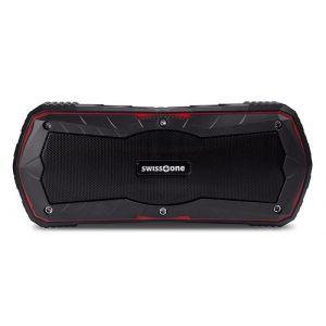 Swisstone BX 310 - Enceinte portable Bluetooth