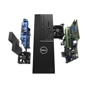 Dell Precision 3430 Small Form Factor - SFF - 1 x Core i7 8700 / 3.2 GHz - RAM 16 Go - SSD 512 Go - graveur de DVD - UHD Graphics 630 - GigE - Win 10 Pro 64 bits - technologie Intel vPro - moniteur : aucun - BTP