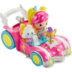 Mattel Barbie Accessoires Jeu Vidéo 2D