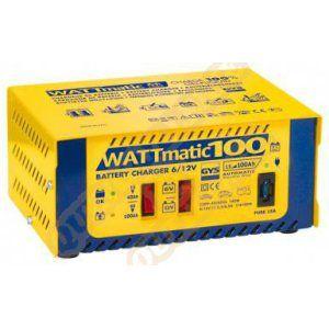 GYS Chargeur de batterie Wattmatic 100