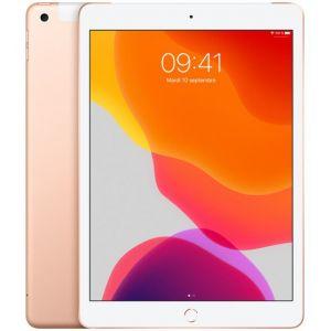 Apple iPad IPAD 10,2 128GO OR WI-FI CELLULAR NOUVEAU (7EME GENERATION)