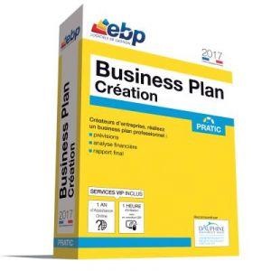 Business Plan Pratic 2017 + VIP pour Windows