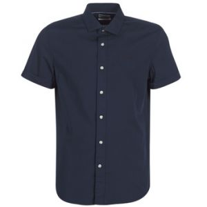Timberland Chemise SS SHIRT WAVES bleu - Taille M